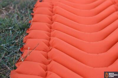 Klymit-Insulated-Static-V-review-side-rails