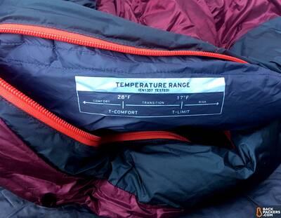 REI-Igneo-17-review-temperature-range