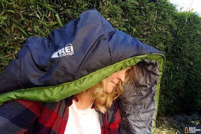 REI-Trail-Pod-29-Review-silly-worn