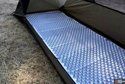Therm-a-Rest-Z-Lite-Sol-review-lining-tent