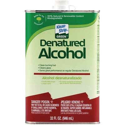 how to choose the best backpacking stove denatured alcohol stock