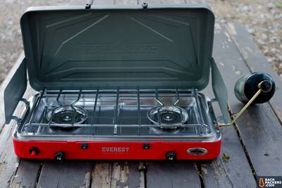 Camp-Chef-Everest-review-full-stove