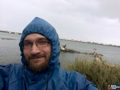 Frogg Toggs Ultra-Lite2 Jacket Review-hood