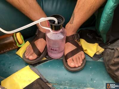 Katadyn-Hiker-Pro-review-water-bottle-attachment