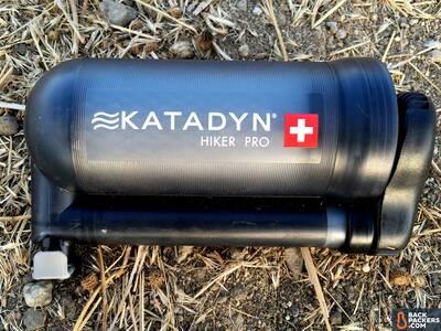 Katadyn-Hiker-Pro-review-water-filter-unit