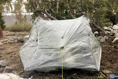 Zpacks-Duplex-Tent-review-staked-down