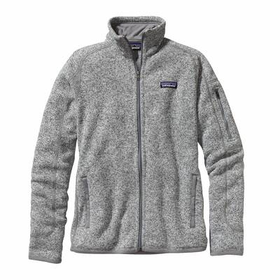 Patagonia Better Sweater Jacket stock image 2017 Urban Hiking Gift Guide