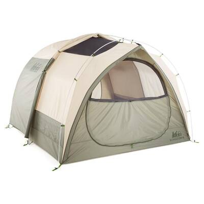 rei kingdom 4 Car Camping Gift Guide