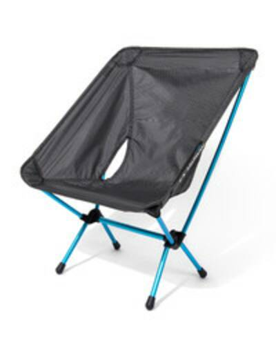 big agnes helinox chair zero stock image 2017 Urban Hiking Gift Guide