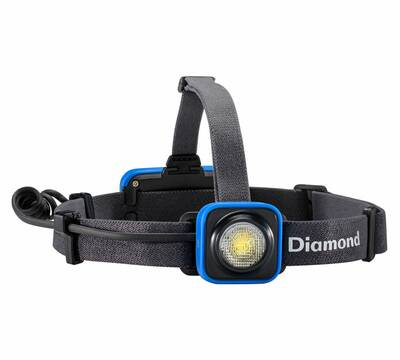 black diamond sprinter headlamp stock image 2017 Urban Hiking Gift Guide