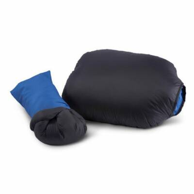 Feathered Friends Geoduck Travel Pillow Wilderness Backpacking Gift Guide