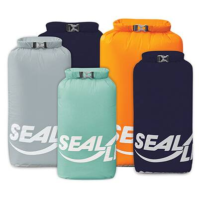 SealLine Blocker Dry Sack Wilderness Backpacking Gift Guide