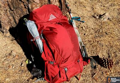 Gregory-Baltoro-65-review-fully-loaded-pack