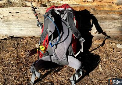 Gregory-Baltoro-65-review-harness