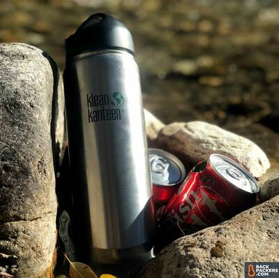 Klean-Kanteen-Wide-Mouth-review-featured-with-drinks