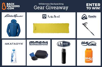 wilderness-backpacking-gear-giveaway-mosaic-gleam