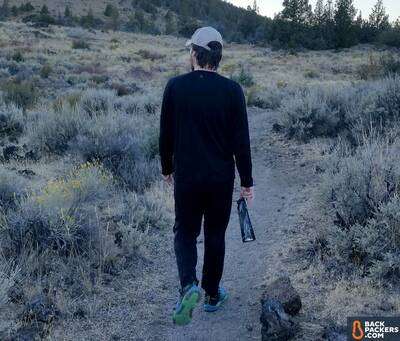 Brooks-Cascadia-12-review-walking-in-lava-beds-national-monument