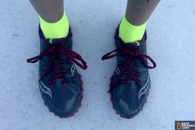 Saucony-Peregrine-7-review-in-snow