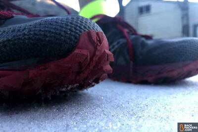 Saucony-Peregrine-7-review-toe-bumper-in-snow