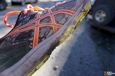 Asics-Gel-Venture-6-review-cushion