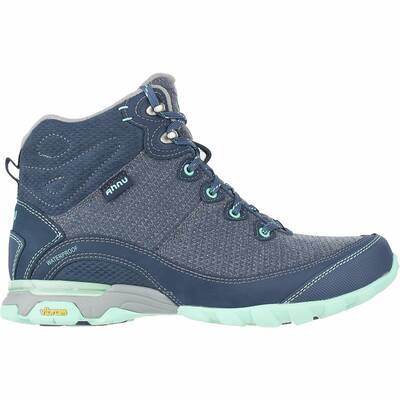 Ahnu Sugarpine II WP Hiking Boot Womens best hiking boots