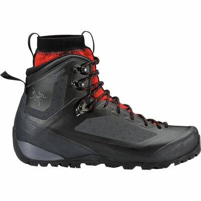 Arc'teryx Bora2 Mid GTX best hiking boots