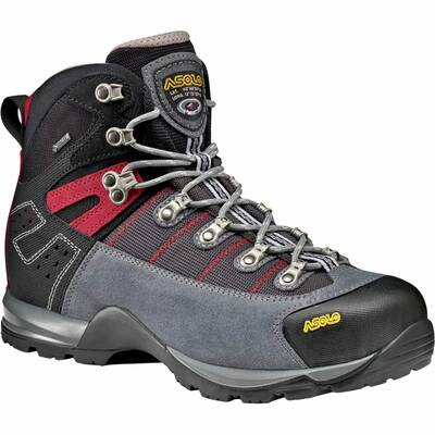 Asolo Fugitive GTX best hiking boots