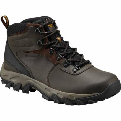 Columbia Newton Ridge Plus II best hiking boots