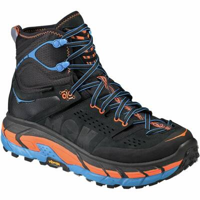 HOKA ONE ONE Tor Ultra Hi WP best hiking boots