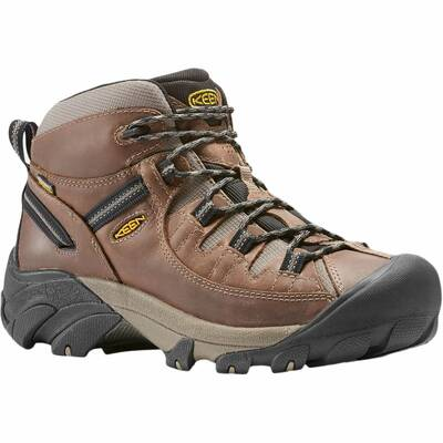Keen Targhee II Mid best hiking boots