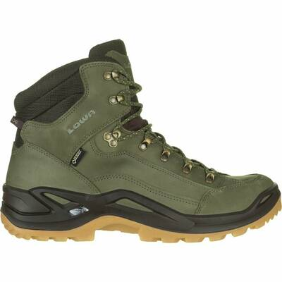 Lowa Renegade GTX Mid best hiking boots