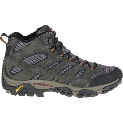 Merrell Moab 2 Mid Waterproof best hiking boots