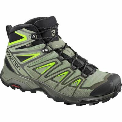 Salomon X Ultra 3 GTX best hiking boots