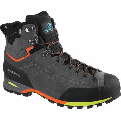 Scarpa Zodiac Plus GTX best hiking boots