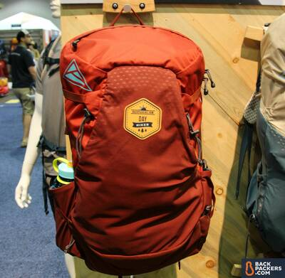 Best Outdoor Gear 2019 Kelty-Zyp-Backpack show