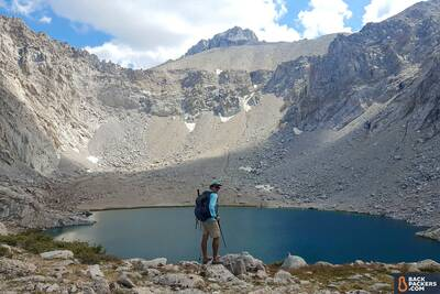 Chaco-Z1-Classic-review-eastern-sierra-trekking-pole-lake