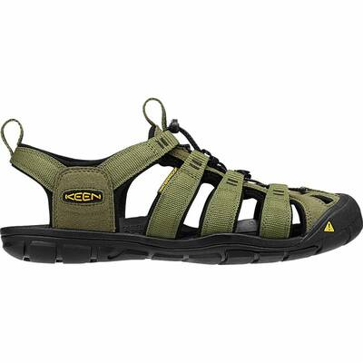Keen Clearwater CNX hiking sandals