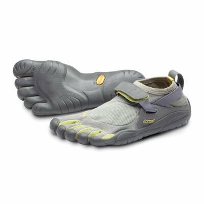 Vibram KSO Five Fingers best hiking sandals