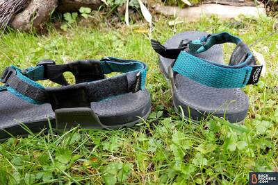 Bedrock-Sandals-Cairn-3D-review-velcro