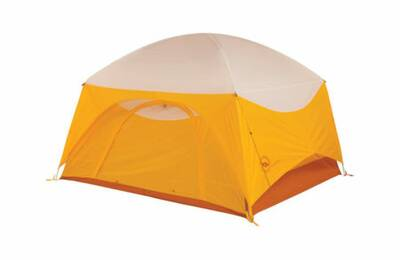 Best 4 Person Tents for Camping and Backpacking Big Agnes Big House 4