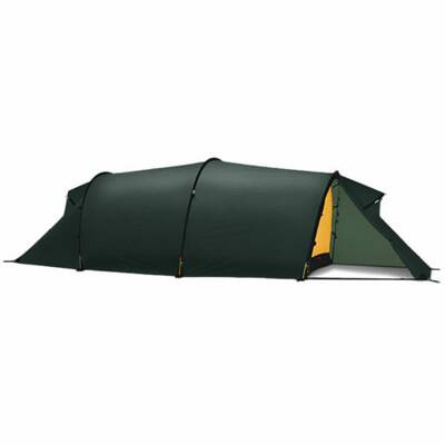 Best 4 Person Tents for Camping and Backpacking Hilleberg Kaitum 4