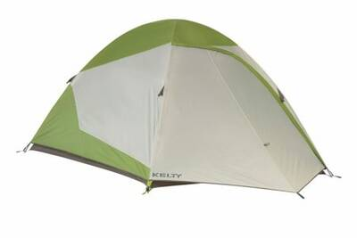 Best 4 Person Tents for Camping and Backpacking Kelty Grand Mesa 4
