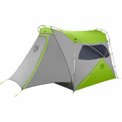 Best 4 Person Tents for Camping and Backpacking NEMO Wagontop