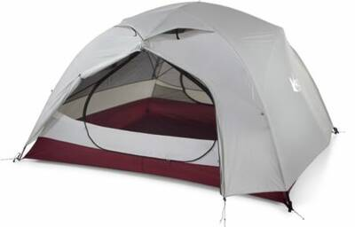 Best 4 Person Tents for Camping and Backpacking REI Half Dome 4 Plus