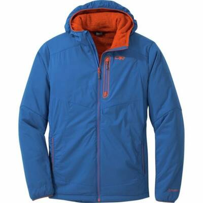 outdoor research ascendant hoody best gifts for hikers and backpackers