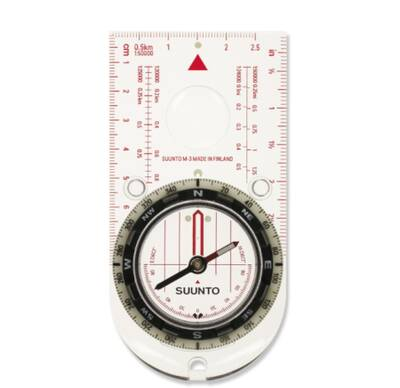 suunto m3 d leader compass best gifts for hikers and backpackers