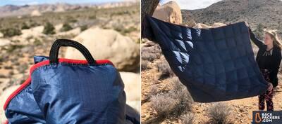 1-Rumpl-Down-Puffy-Blanket-review-hanging-loops