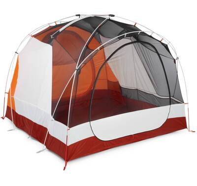 Best 4 Person Tents for Camping and Backpacking rei kingdom 4 2019