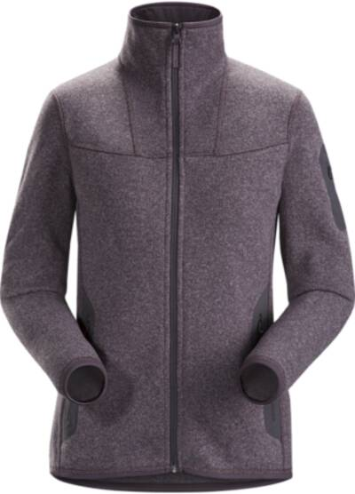 Arc'teryx Covert Cardigan best fleece jackets