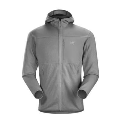 Arc'teryx Fortrez Hoodie best fleece jackets
